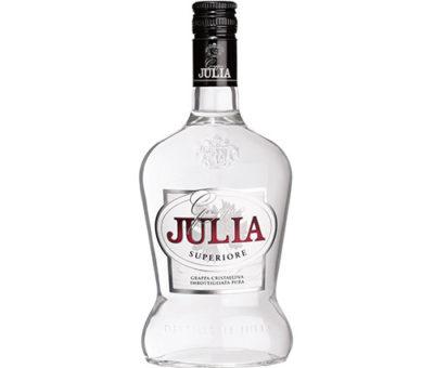 Grappa Julia