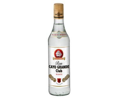 Cayo Grande Club Blanco