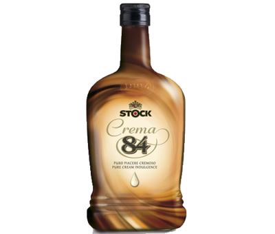 Stock 84 Crema